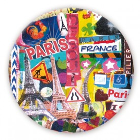 Badge by Marie-Pierre Denizot