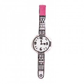 Montre fille by Marielle Bazard
