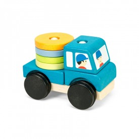 Camion Empilable by Le toy van