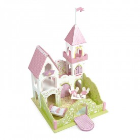 Palace de Fairybelle by Le toy van