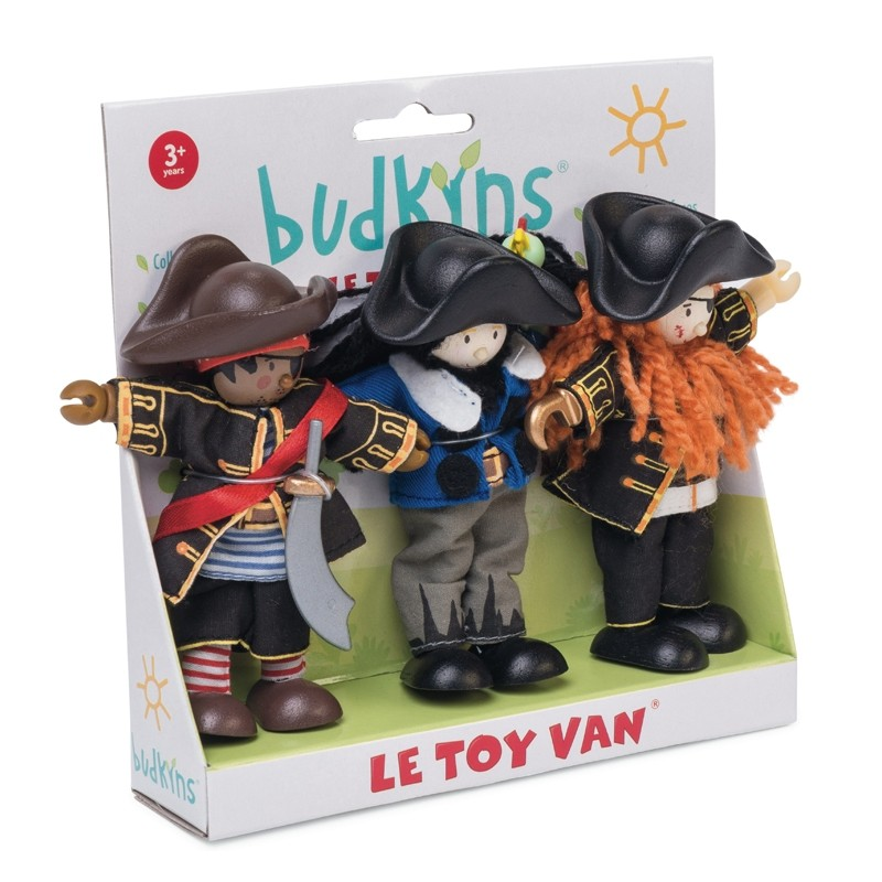 Flibustiers by Le toy van