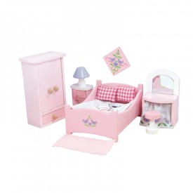 Chambre Sugar Plum by Le toy van