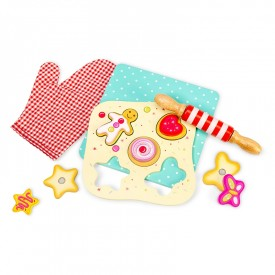 Set de Cookies by Le toy van