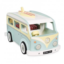 Camping Car by Le toy van
