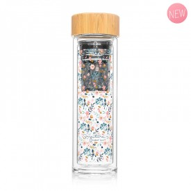 """Bouteille infuseur """"Liberty"""" by Label'tour créations"""