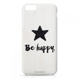 Coque Iphone 6 : Be Happy